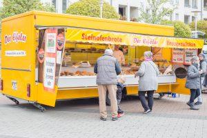 Der Eifeler Brotspezialist