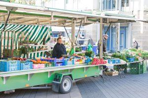 Ottmar Stammen Obst und Gemüse